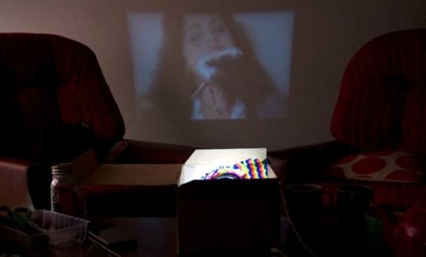 Epic 150 Petot Projector by Willie Evangelista